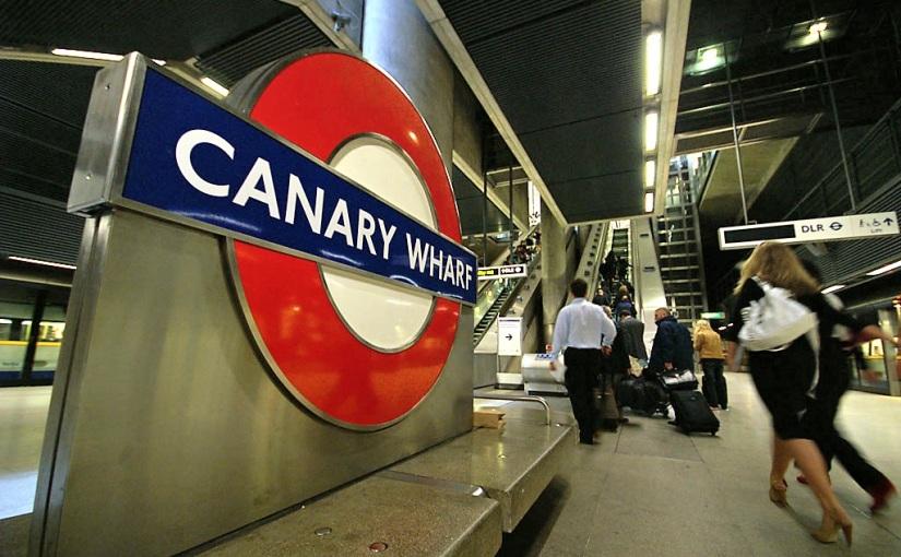 60% de londinenses buscatrabajo