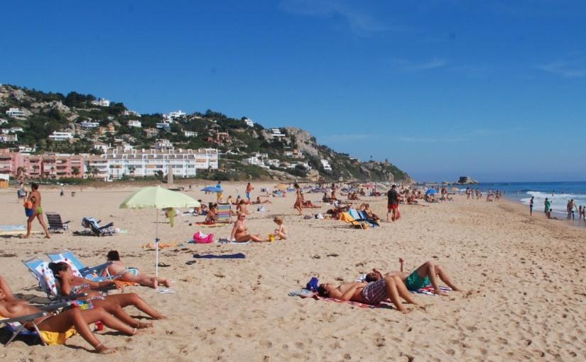 Jubilados británicos 'abandonan España enmasa'